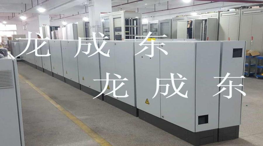 深圳充电桩控制柜应用